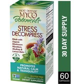 Host Defense MycoBotanicals Stress Decompress 60ct