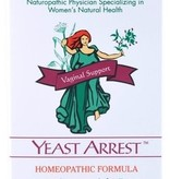 Vitanica Yeast Arrest Suppositories 14ct