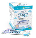 Nordic Naturals Nordic Baby's Nordic Flora Probiotic Powder 4 Billion 30ct