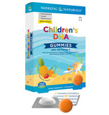 Nordic Naturals Nordic Children's DHA Gummies 600mg 30ct