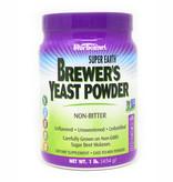 Bluebonnet Brewer's Yeast 1lb