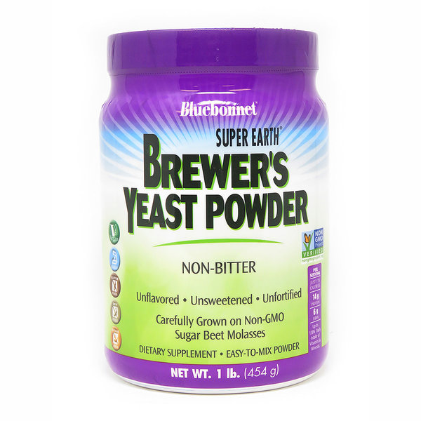 Brewer's Yeast 1lb
