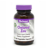 Bluebonnet Chelated Zinc 30mg 90ct
