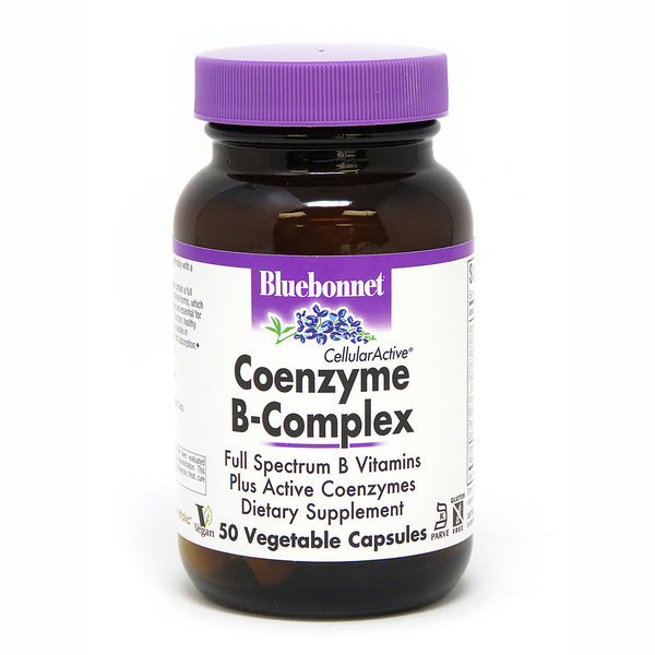 CoEnzyme B-Complex 50ct