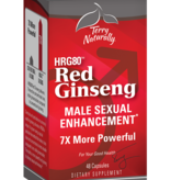 Europharma Terry Naturally Red Ginseng Male Sexual Enhancement 48ct
