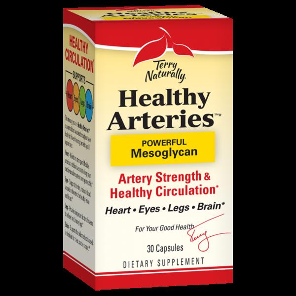 Healthy Arteries 30 ct