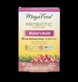 MegaFood MegaFood Women's Health Probiotic 30ct