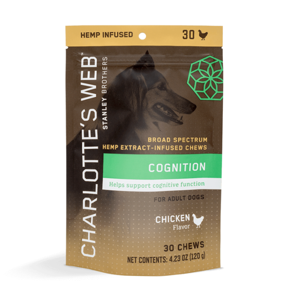 Canine Cognition Chew 30ct