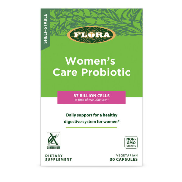 Women's Care Probiotic 87 Billion 30ct