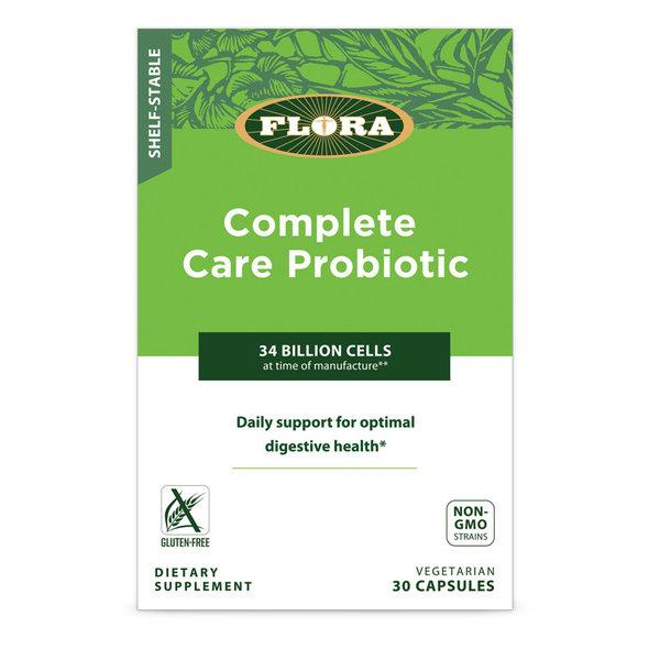 Complete Care Probiotic 34 Billion 30ct