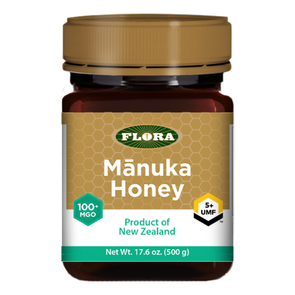 Manuka Honey 100+ MGO / 5+ UMF 17.6oz