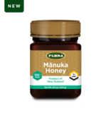 Flora Manuka Honey 100+ MGO / 5+ UMF 8.8oz