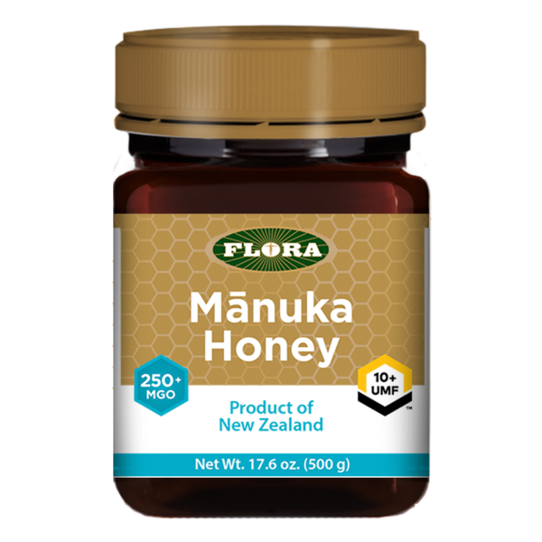 Manuka Honey 250+ MGO / 10+ UMF 17.6oz