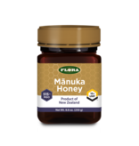 Flora Manuka Honey 515+ MGO / 15+ UMF 8.8oz