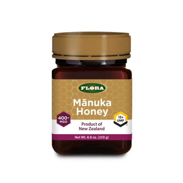 Manuka Honey MGO 400+ / 12+ 8.8oz