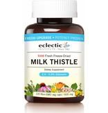 Eclectic Institute Eclectic Institute Milk Thistle 600mg 120ct