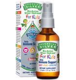 Sovereign Silver Natural Immunogenics Corp Silver Kids Fine Mist 2oz