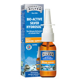Sovereign Silver Natural Immunogenics Vertical Spray Travel 1oz