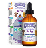 Sovereign Silver Natural Immunogenics Pet Silver Dropper 4 oz