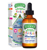 Sovereign Silver Natural Immunogenics Corp Silver Kids Dropper 2oz