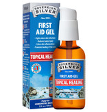Sovereign Silver Natural Immunogenics Corp First Aid Gel 2oz