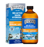 Sovereign Silver Natural Immunogenics Corp Silver 16oz