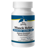 Europharma Terry Naturally Muscle Relax with Calcium Lactate 60ct