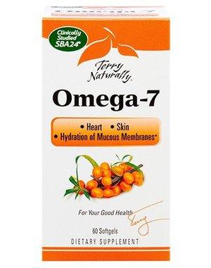 Europharma Omega-7 60 ct
