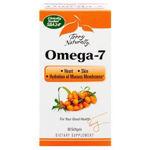 Omega-7 60 ct