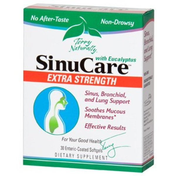 SinuCare Extra Strength 30 ct