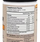 Superieur Electrolytes Fresh Citrus 70 servings