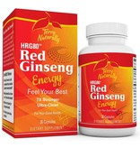 Europharma Terry Naturally Red Ginseng Energy 30ct