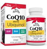 Europharma Terry Naturally CoQ10 Ubiquinol 100mg 60ct