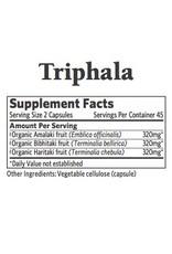 Organic India Triphala 90 ct