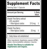 Vitanica Chaste Tree Berry 60 ct