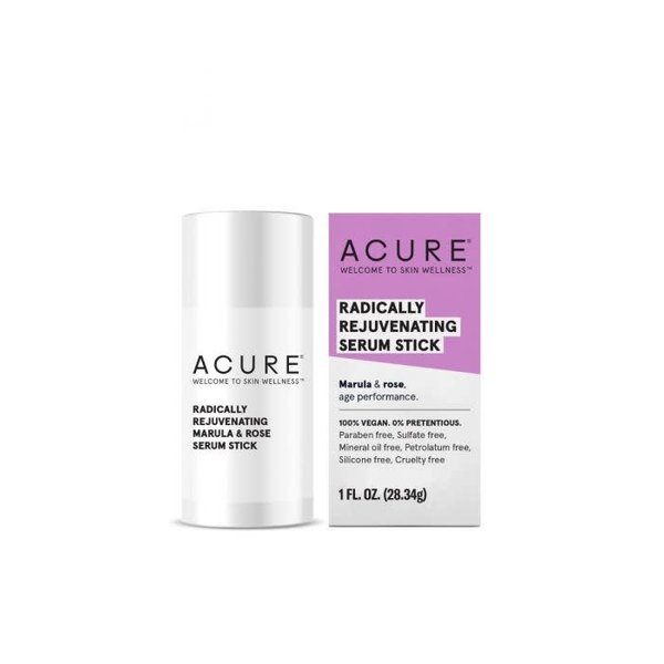 Radically Rejuvenating Serum Stick 1oz