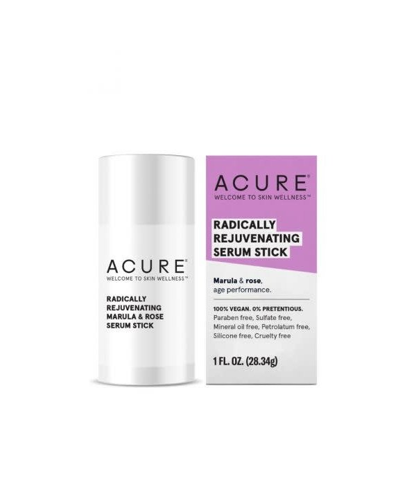 Acure Radically Rejuvenating Serum Stick 1oz
