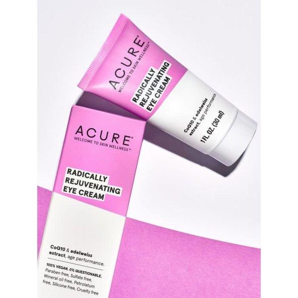 Radically Rejuvenating Eye Cream 1oz