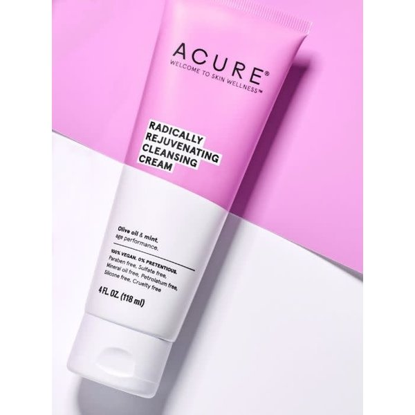 Radically Rejuvenating Cleansing Cream 4oz