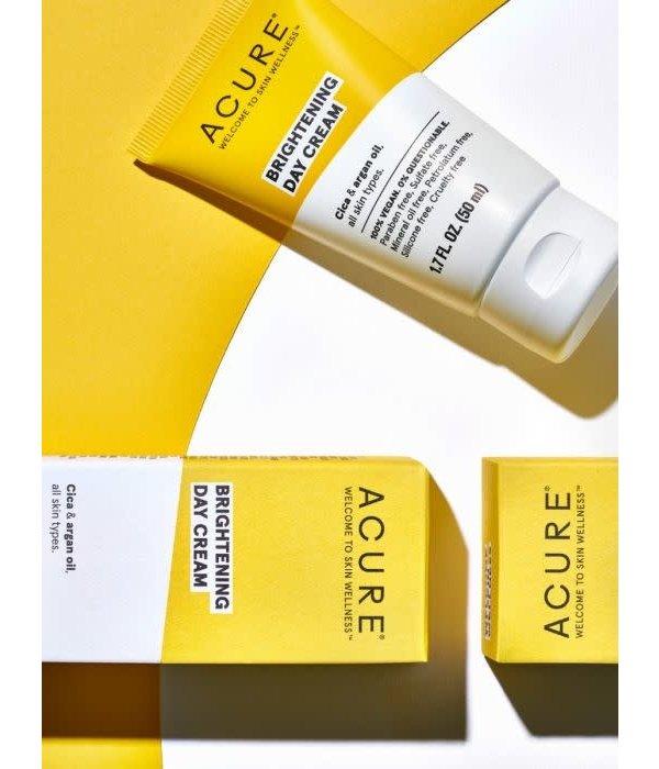 Acure Brightening Day Cream 1.7oz