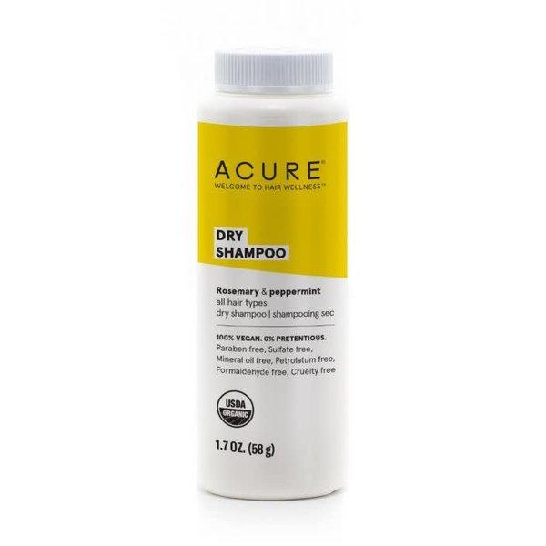 Dry Shampoo All Hair Types