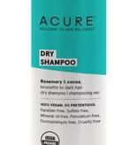 Acure Dry Shampoo Brunette