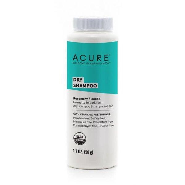Dry Shampoo Brunette