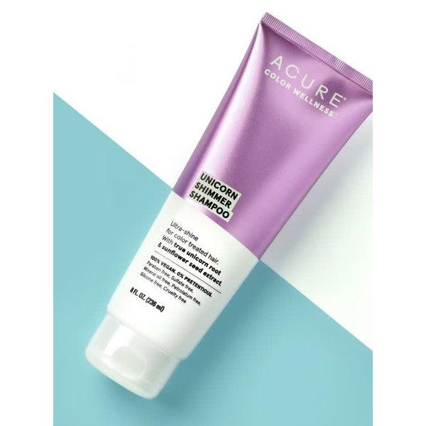 Unicorn Shimmer Shampoo 8oz