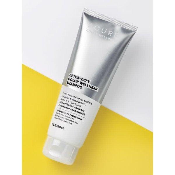 Detox-Defy Color Wellness Shampoo 8oz