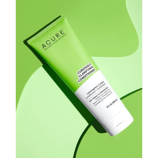 Curiously Clarifying Conditioner