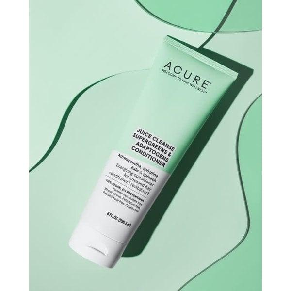 Juice Cleanse Supergreens & Adaptogens Conditioner 8oz