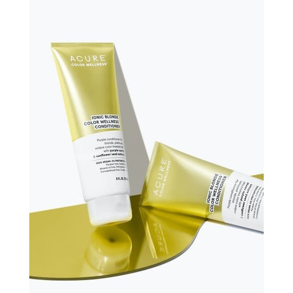 Ionic Blonde Conditioner 8oz