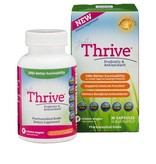 Just Thrive Probiotic & Antioxidant 30 ct