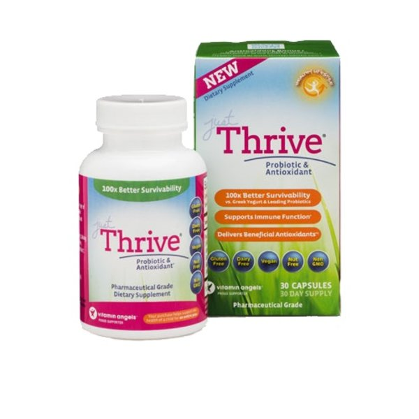 Probiotic & Antioxidant 30 ct